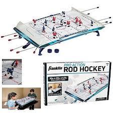 easton atomic rod hockey table espn 2 player premium dome bubble hockey table with led scoring
