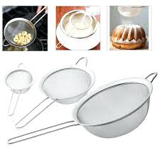 chinois outil cuisine achat chinois cuisine 1 passoire tamis chinois 22 cm inox