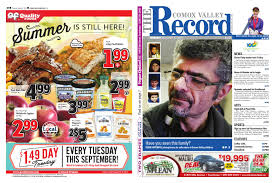 comox valley record august 27 2015 by black press issuu
