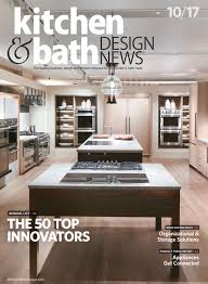 kitchen and bath design news kitchen and bath design news home design ideas and pictures