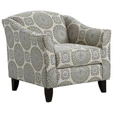 Black And Gold Accent Chair Accent Chairs Nebraska Furniture Mart