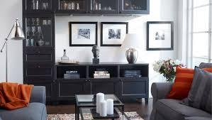 lesele wohnzimmer ikea wohnzimmer mit bestå aufbewahrungskombination mit türen