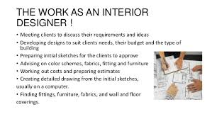 becoming an interior designer requirements to be a interior designer interior designer
