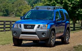 gallery of nissan xterra