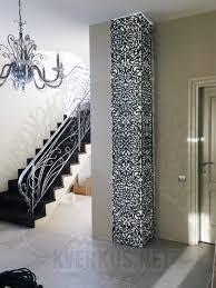 pillars in home decorating modern columns column designs modern columns exterior pillar