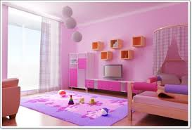 Childrens Bedroom Interior Design Fresh With Bedroom Home Design - Interior design for children bedroom