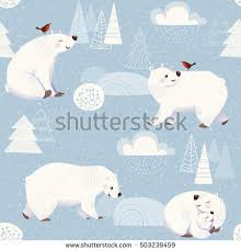 Polar Bear Head Christmas Decoration by Polar Bear Vector Stock Images Royalty Free Images U0026 Vectors