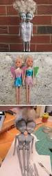 30 dollar store diy projects for halloween siamese twins and dolls