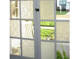 gila frosted window film window film can make your house more beautiful and save money diy