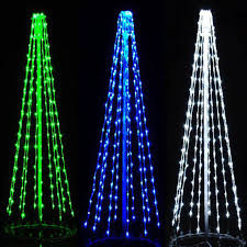 aliexpress buy 1 meters 3400leds blue led tree