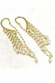 ear cuffs online india moti ear cuff earrings moti ear cuffs online shopping india