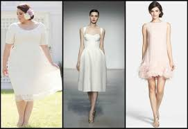 21 best short wedding dresses you can wear again 2014