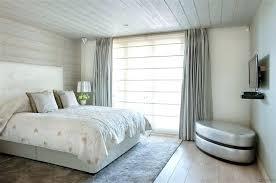 chambre style chalet chambre style chalet seconde chambre dans un style tras moderne et