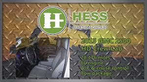 hess auction group roofing contractor liquidation on january 20