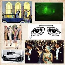 four symbols in the great gatsby themes and symbols the great gatsby