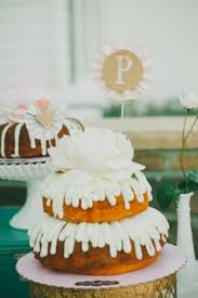 vendor highlight u2013 nothing bundt cakes cake wedding and wedding
