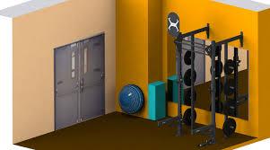 x rack wall mount 300 square feet 15 u0027 x 20 u0027 torque fitness