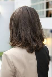 short hair back images back view of short dark hairstyle hairstyles weekly