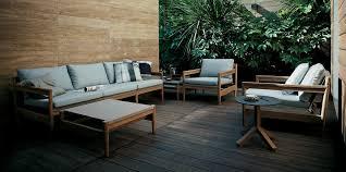 Patio Furniture Montreal by Scandinavian Lifestyle Furniture Jardin De Ville