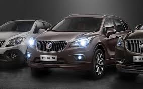 2017 buick encore sport touring buick u0027s future to include new crossover and convertible