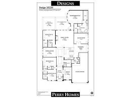 Perry Homes Floor Plans Houston 840 Sage Way Lane Friendswood Tx 77546 Har Com