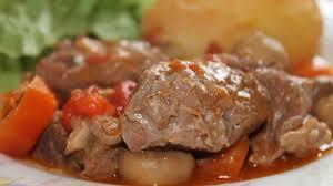 cuisiner le veau recette le veau marengo express plats cuisine vins