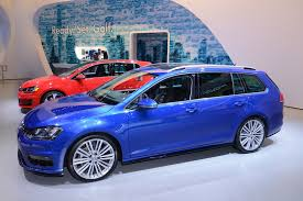 volkswagen suv 2015 2015 vw golf sportwagen is better than an suv live photos