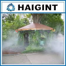 Patio Misting Kits Ty1109 Plant Low Pressure Mist Watering System Kit High Quality