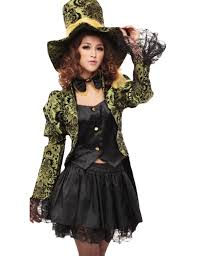 vampire witch costume green pirate captain halloween vampire witch circus costume pink