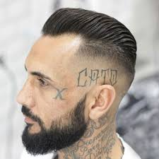 shaved back and sides haircut shaved sides hairstyles for men men s hairstyles haircuts 2018
