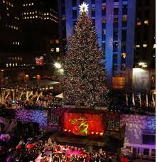 charitybuzz 4 vip tickets to the 2017 tree lighting ceremony at