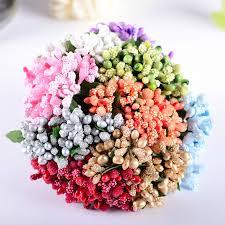 fruit bouquets online shop wedding decoration 2cm pearl artificial flowers stamen