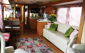 interior stunning trailer remodel ideas great manufactured home