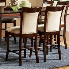 Steve Silver Dining Room Furniture Shop Steve Silver Company Set Of 2 Marseille Side Chairs At Lowes Com