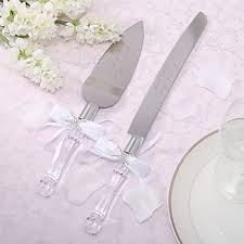 serving set wedding stainless steel classic theme gift box 552149 2017 17 99