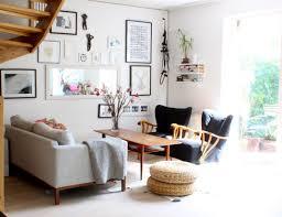 Scandinavian Room Scandinavian Design Apartment Ideas Living Room With White Sofa
