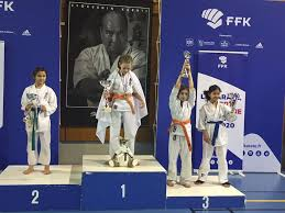 daniel lacoste a réuni sa kyokushin 17 fr