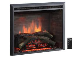 Wall Electric Fireplace Armes 33