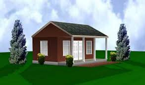 sudbury cabin 16 x 16 with deck building plan 22010 69 99 all products store store