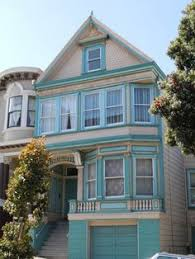 paint color ideas for ornate victorian houses victorian houses
