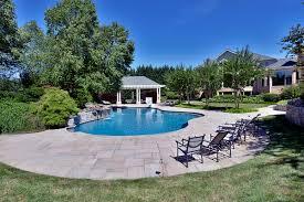 Backyard Pool And Basketball Court John Wall U0027s 4 9 Million Home With Indoor Basketball Court