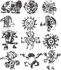 tribal symbol meanings best 25 tribal meanings ideas on tribal