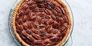 pecan pie thanksgiving karo classic pecan pie recipe epicurious com