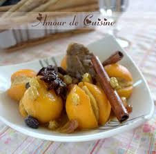 de cuisine orientale pour le ramadan tajine de nèfles farcies aux amandes recette tajine les amandes