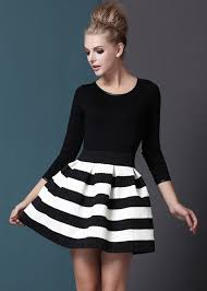 black and white dresses striped black and white maxi dress all women dresses