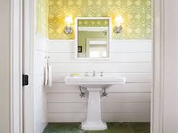 Bathroom Wall Coverings Ideas | bathroom wall coverings