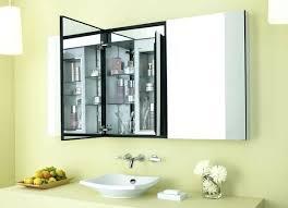 3 door medicine cabinet 3 door medicine cabinet mirror medicine cabinets for sale stlouisco me