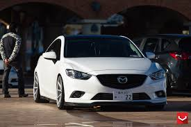 mazda zoom 3 update a video has just been uploaded of the most awesome mazda6