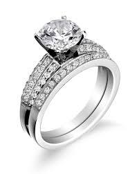 wedding ring for wedding rings engagement rings trio wedding ring sets