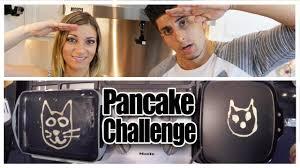 Challenge Bfvsgf Pancake Challenge